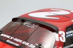 Set karoserie D-MAX Diversion ADVAN One-Via