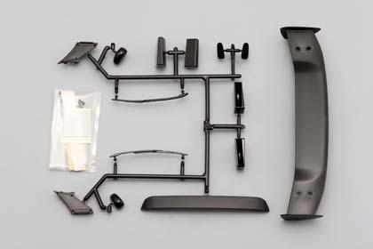 Náhled produktu - Příslušenství pro karoserii D-MAX Diversion ADVAN ONE-VIA
