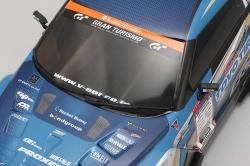 Set karoserie GReddy R35 SPEC-D