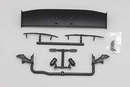 Náhled produktu - Příslušenství pro karoserii GReddy R35 SPEC-D