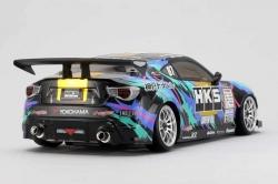 Set karoserie HKS Racing Performer 86