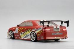 Set karoserie Kunny's CHASER JZX100