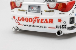 Set karoserie GOODYEAR Racing GRX130 Mark X