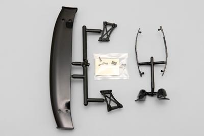 Náhled produktu - Příslušenství pro karoserii SunRISE / Mercury AE86 LEVIN