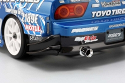 Set karoserie Team TOYO TIRES DRIFT s GP SPORTS 180SX