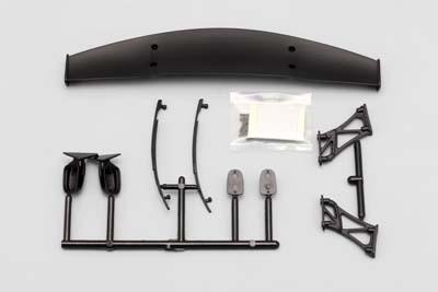 View Product - Příslušenství pro karoserii Team TOYO s GP SPORTS S15 SILVIA