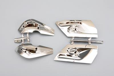 Náhled produktu - Plastová světla pro karoserii ORC Z33