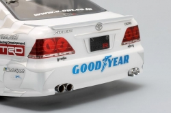 Set karoserie GOODYEAR Racing ZERO CROWN