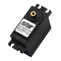 SRT DL3017 DC servo