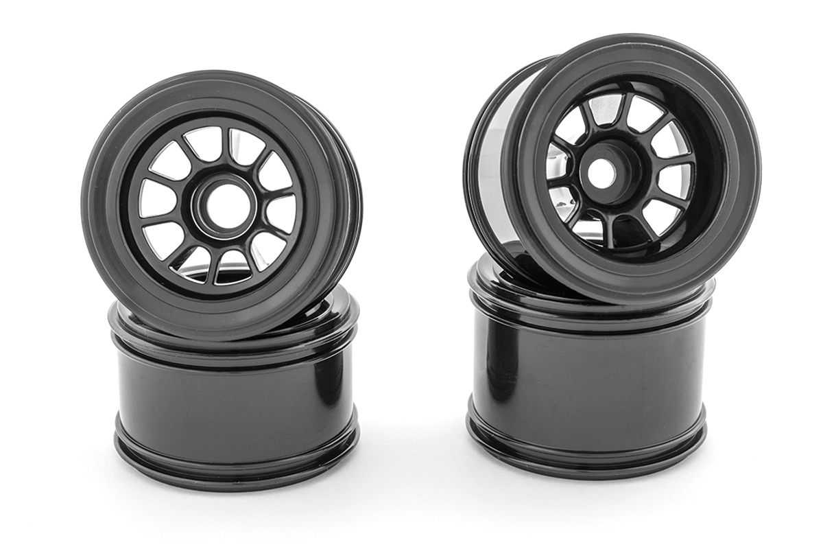 Náhled produktu - Sweep 1:10 Formule 1 sada disků (4ks)