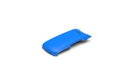 Tello: Vrchní kryt (modrý)