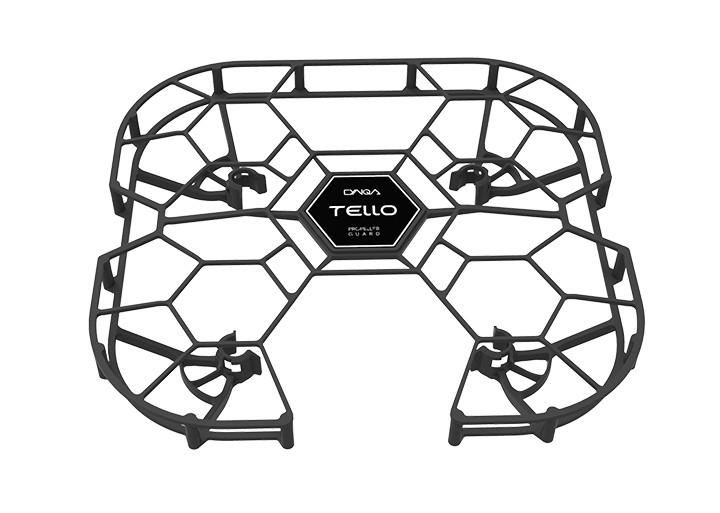 Náhled produktu - Tello: Cynova Propeller Guard (Gray)