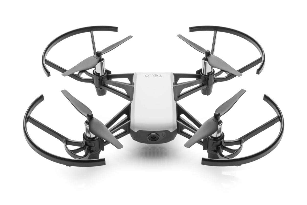 Náhled produktu - RC dron DJI Tello Boost Combo