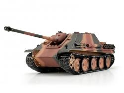 1:16 RC tank Jagdpanther s IR bojovým systémem (viacfarebná kamufláž)