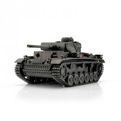 1:16 RC tank Pz.Kpfw.III Ausf.L s IR bojovým systémom (kamufláž)