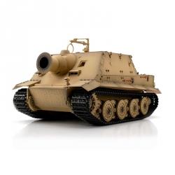 1:16 RC tank Sturmtiger s IR bojovým systémom (pieskový)