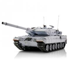 1:16 RC tank Leopard 2A6 s IR bojovým systémem (UN)