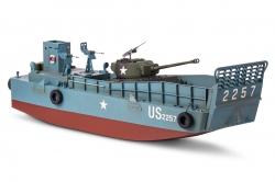1:16 RC vyloďovací plavidlo LCM3
