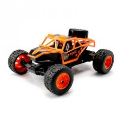 1:40 RC auto Torro Fast Terminator 02 2.4GHz RTR (oranžové)