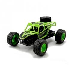 1:40 RC auto Torro Fast Terminator 02 2.4GHz RTR (zelené)