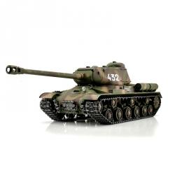 1:16 RC tank IS-2 (1944) s IR bojovým systémem (kamufláž)