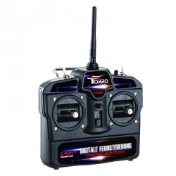 Vysílač Torro 2.4GHz 2. generace