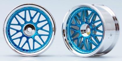 View Product - 10-paprskové disky (modré)