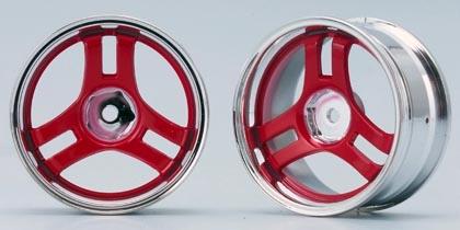 Náhled produktu - ADVAN Super Racing Ver. 2 (červená)