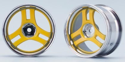 View Product - ADVAN Super Racing Ver. 2 (žlutá)