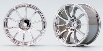 View Product - ADVAN Racing RS (Chromová)