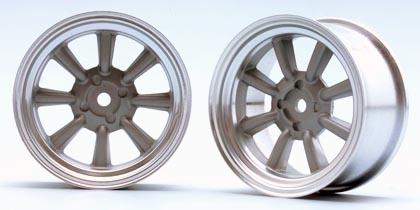 View Product - RS WATANABE 8-paprskové disky