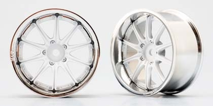 View Product - RAYS VOLK RACING GTF