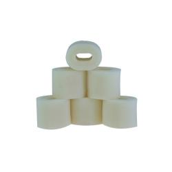 Dvojité vzduchové filtry pro Kyosho MP9 (6 ks)