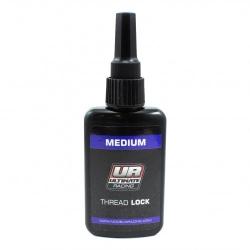 UR zajišťovač šroubů modrý (50 ml)