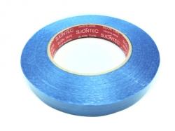 Upevňovací páska 17mm (modrá)