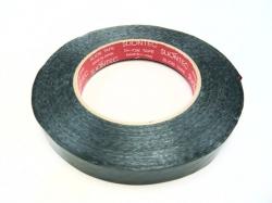 Upevňovací páska 17mm (černá)