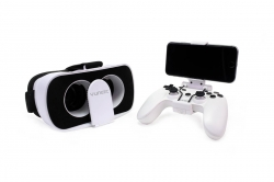 Breeze FPV Glasses + Controller