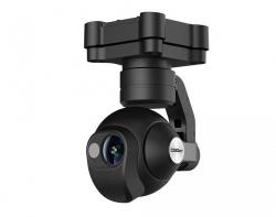 CGOET-GB 3 osá TERMO Gimbal kamera
