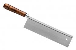 35-380 Pilka ZONA polohrubá široká 18zubů/palec