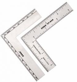 Uholník nerezový ZONA 3×4″
